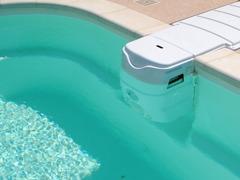 Accessoire option piscine monobloc for Piscine monobloc