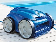 Robot piscine electrique automatique