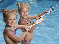 Jeux & gonflable piscine
