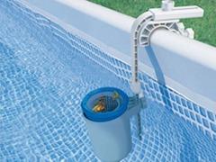 Pièces filtration pour piscine hors sol